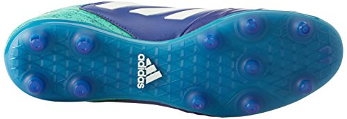 para 18 Zapatillas Vealre Tinuni Fútbol Copa 000 Aerver Azul de Hombre adidas FG 2 5I0x7TT