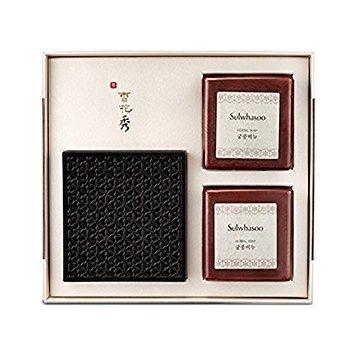 Sulwhasoo Herbal Soap, 2 Fluid Ounce by Sulwhasoo