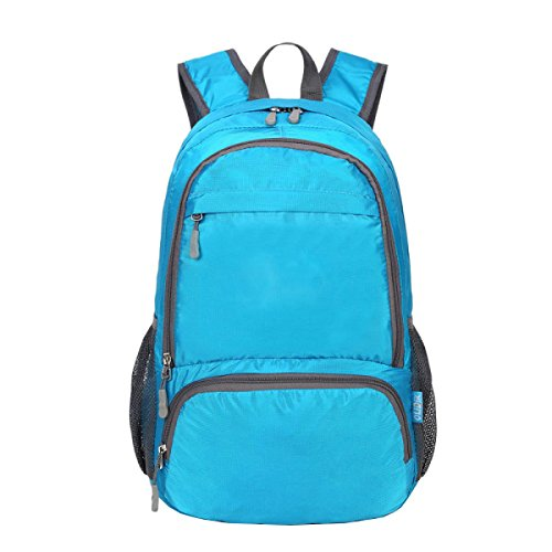 Mountaineering Leisure Outdoor Travel Multi Backpack Laidaye purpose Blue2 Business fCSwxqC16