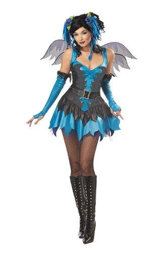 Sexy Twilight Fairy Costume - Small -