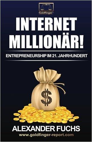 internet millionär werden heimarbeit verdienst