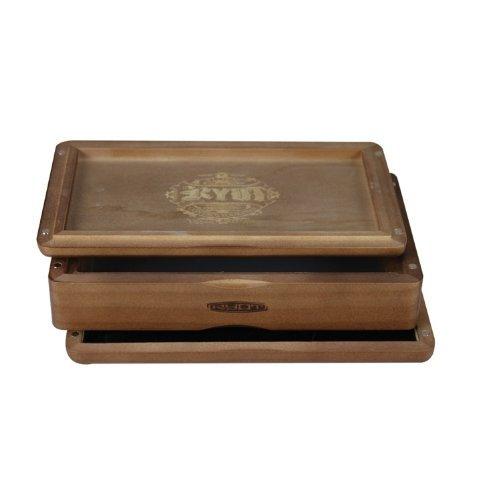 RYOT Walnut Wood Sifting Box product image