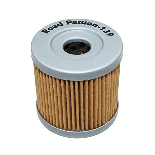(Road Passion High Performance Oil Filter for SUZUKI DRZ400 400 2000-2004 / DRZ400E 400 2000-2008)