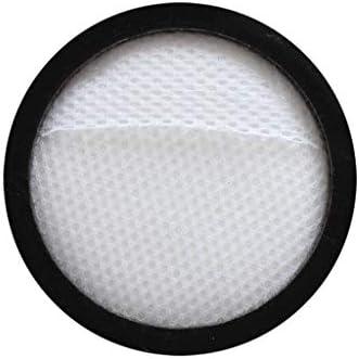 WULEI Filtro Hepa Recambios Accesorios para Proscenic P8 P9 Aspirador sin Cable El Filtro HEPA de reemplazo de 3 Piezas para el Aspirador proscénico P8 Parte el Filtro Hepa: Amazon.es: Hogar