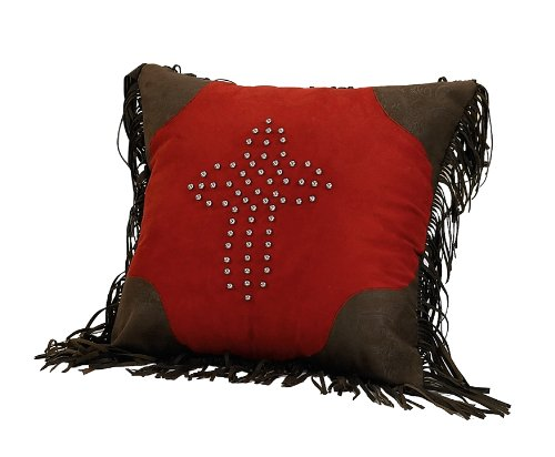 HiEnd Accents Western Studded Cross