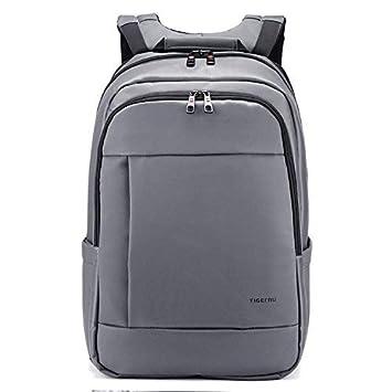 e7952bf65bccf Tigernu Business Laptop Rucksack Daypack für Schule Reisen Uni Arbeit Damen  Herren 15