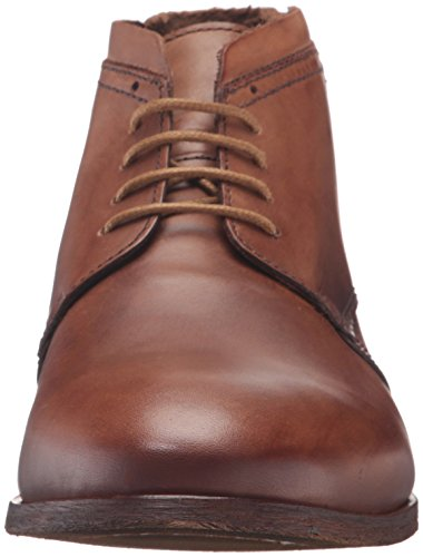 Kenneth Cole New York Mens Foot-Age Boot Camel cIf9xkVw