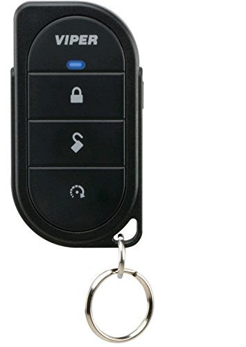 Viper 7146V 1-Way 4 Button Replacement Remote Transmitter