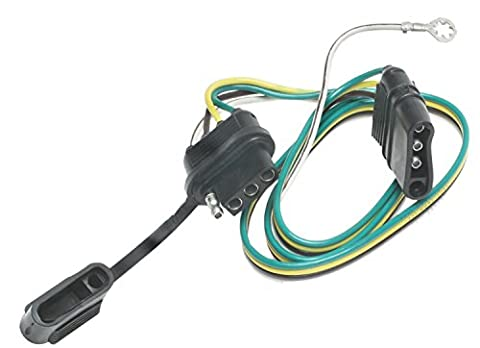 ACDelco TC178 Professional Inline to Trailer Wiring Harness Connector - 1976 Plymouth Pb100 Engine