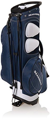ea28b9f43 NFL Fairway Golf Stand Bag