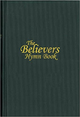 Hymn english cac version book