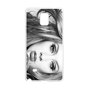 Happy Adele Cell Phone Case for Samsung Galaxy Note4