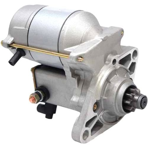 DB Electrical SND0485 Starter For Acura 1.8 1.8L Integra w/Automatic Transmission 94 95 96 97 98 99 00 01/228000-2060, 228000-2061, 228000-2062 ()