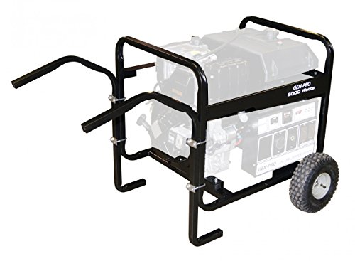 Gillette Generators G1  Two-Wheel Dolly Kit-Universal is ...