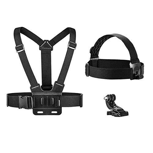 Head Camera Headband - 6