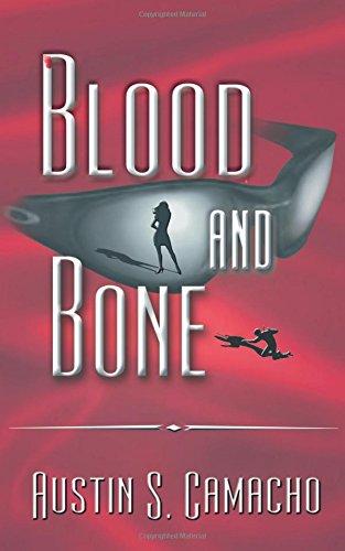 Blood and Bone (Hannibal Jones Mystery Series) pdf