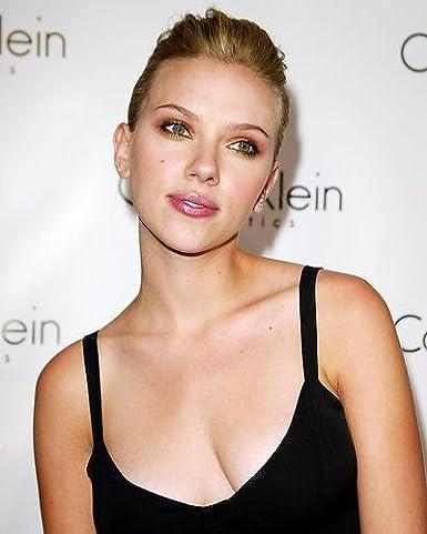 Scarlett johansen sexy pic