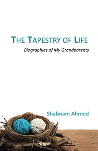 Buy The Tapestry of Life  Biographies of My Grandparents Book Online ... 387b38299