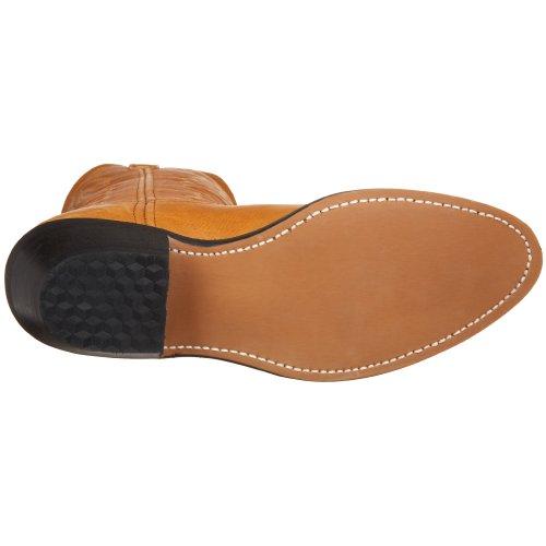 Men's Boot Walnut Jacksonville Laredo Western qdSvqF