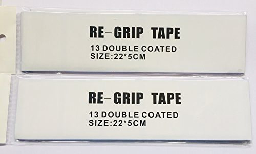 Professional Quality Golf Club Grip Tape 26 Strips