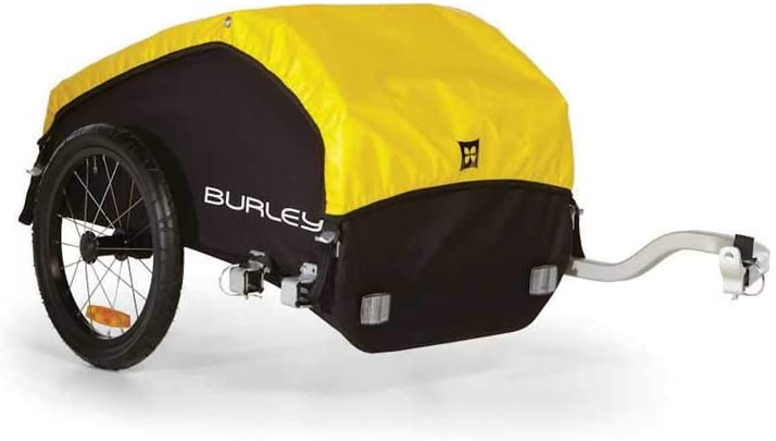 Burley Nomad Cargo Trailer