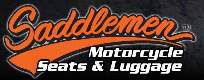 Saddlemen Saddleskin ATV Seat Cover W/Grippy Surface Black for Polaris Sportsman