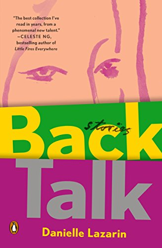 Back Talk: Stories by Penguin Books