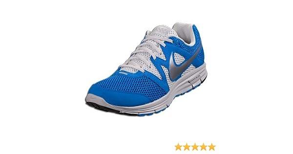 cheaper 7f0b6 89bf8 Amazon.com   Nike Lunarfly 3 Breathe Mens Running Soar Platinum Wolf Grey  Cool Grey (9)   Running