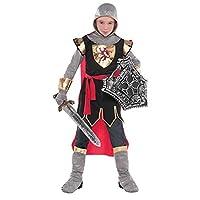 Christy's 997647, Costume pour Enfant 4-6 Ans, Noir, M