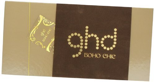 """ghd Limited Edition Gold Styler Set, Black, 1"""" by ghd Professional"""