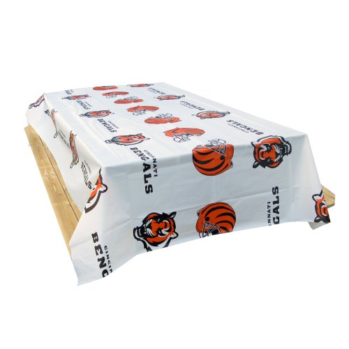 NFL Cincinnati Bengals Table Cover (Pool Table Nfl Cover)
