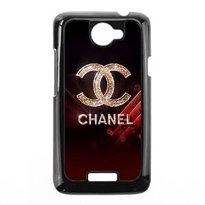 Custom lady woman girls Phone cae For HTC One X S1T3196