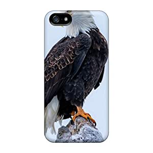 For Iphone 5/5S Phone Case Cover cratch-proof Protection For Iphone 5/5S Phone Case Cover Hot Bold Eagle For Iphone 5/5S Phone Case Cover