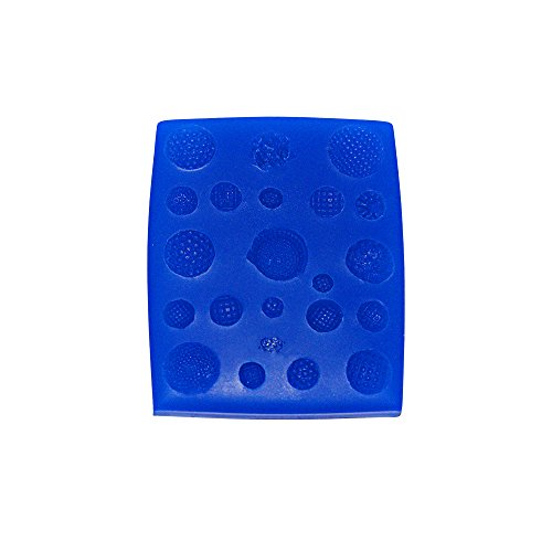FL295 Assorted Centers Mold