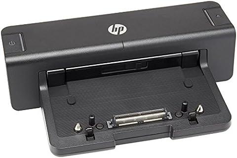 Hewlett Packard HP A7E32 90W Docking Station U.S - A7E32UTABA - Hewlett Packard Parallel Cable