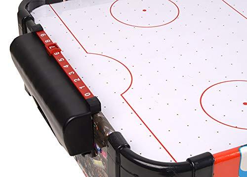 Hh airhockey tisch lufthockey eishockey tischhockey tischspiel