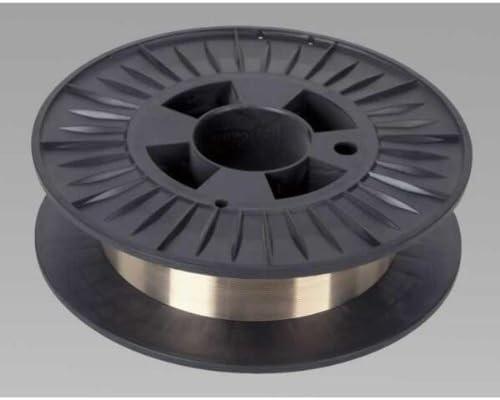 Weldcote SIB .030 X 2# Spool Silicon Bronze Wire 2 lbs