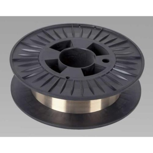 Weldcote SIB .025 X 10# Spool Silicon Bronze Wire 10 lbs by Weldcote Metals