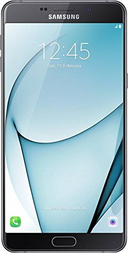 Samsung Galaxy A9 Pro Black Amazon In Electronics