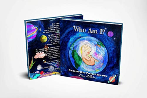 Who Am I?: Discover How Perfect You Are by Lucie LeBlanc ebook deal