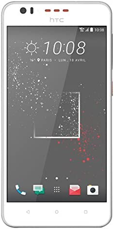 HTC Desire 825 - Smartphone Libre Android (4G, 5.5