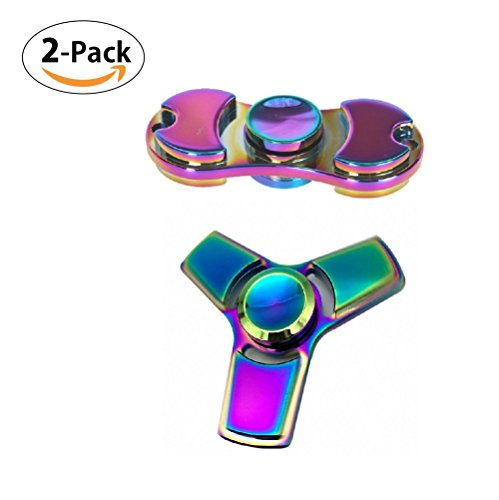 iMoreGro Creative Aluminum Spinner Rotation product image