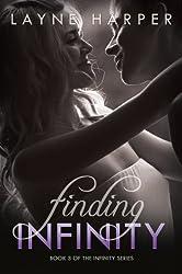Finding Infinity (Infinity Series Book 3)