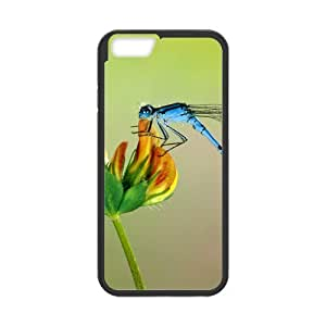 Custom Dragonfly Unique Iphone 6 Protective PC cover