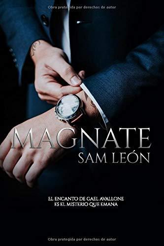 Magnate: Amazon.es: León, Sam: Libros