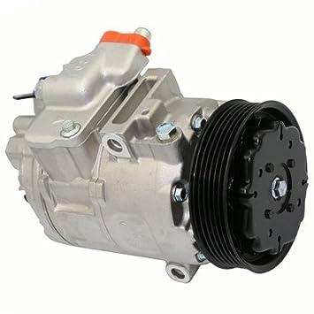 bogeya 6q0820808 F - Audi Volkswagen VW asiento skoda Compresor De Aire Acondicionado refrigerante Compresor (REMANUFACTURADO): Amazon.es: Coche y moto
