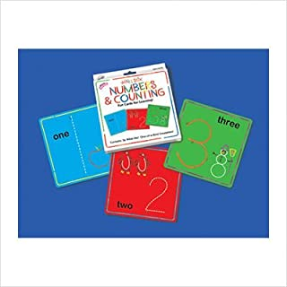product image for WIKKI STIX Numbers & Counting Cards