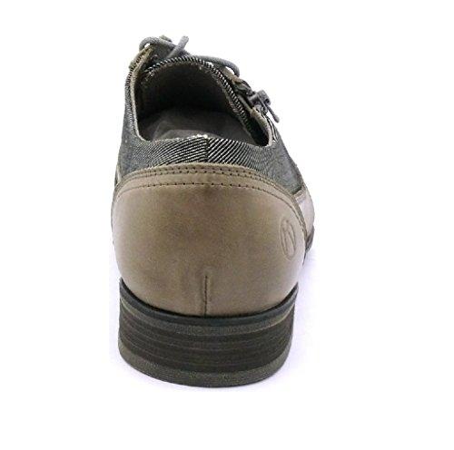 Chaussures de ville Kdopa Matisse Gris Jeans