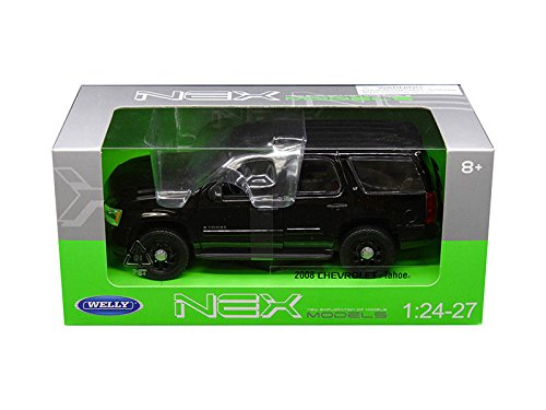 Version Diecast Model - Welly 1/24 Scale (7