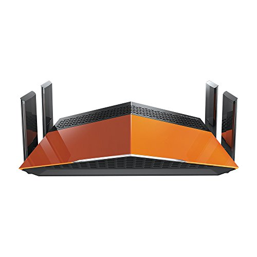 D-Link DIR-879 AC1900 EXO Wi-Fi Router by D-Link (Image #1)
